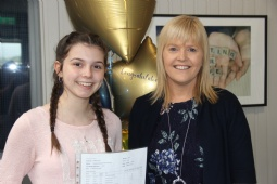 CCEA Top Examination Results!